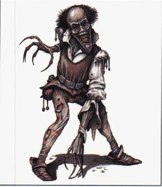 """Image result for """"moilian zombie"""""""
