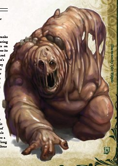Fatal Friends Pathfinder Roleplaying Game Bestiary