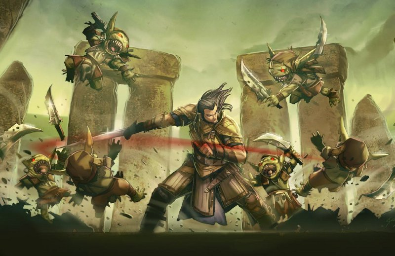 Fatal Amp Friends Pathfinder Roleplaying Game