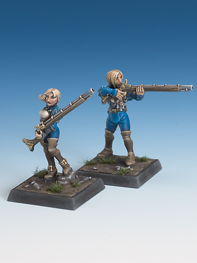 Freebooter Freebooter/'s Fate 30mm Moby Dugg Pack MINT