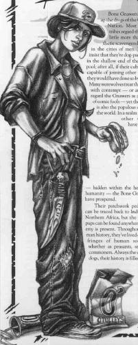 BONE GNAWERS TRIBEBOOK PDF
