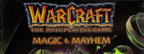 warcraft the roleplaying game pdf
